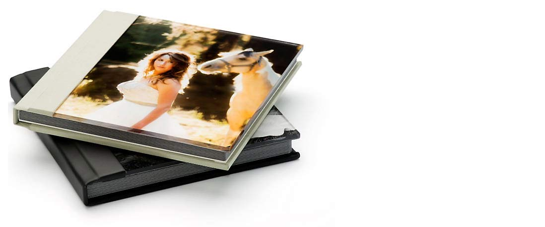 Acrylic Photo Cover