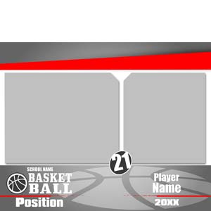 Basketball BASK-MM70