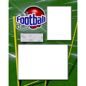 Football FOOT-MM15